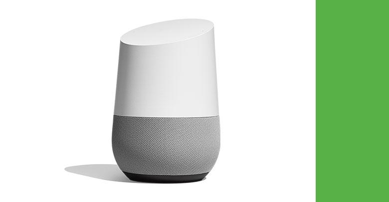 smarthome-google-home