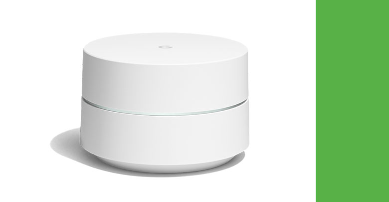 smarthome-google-wifi